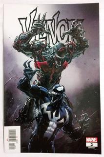 Venom #2 Marvel Fresh Start Legacy #167