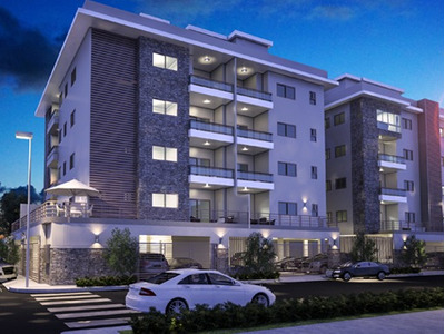 Oferta, Residencial 2 Y 3 Hab, El Millón, Desde Us$116,000