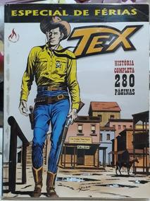 Tex Especial De Férias Nº 11