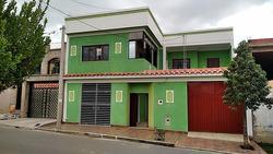 Casa En Venta Moto Mendez Tarija