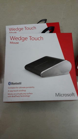 Wedge Touch Mouse Microsoft. Mouse Bluetooth Microsoft 30ver