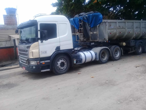 Scania Scania P360