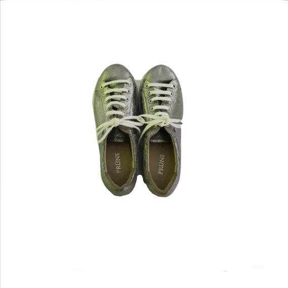 Zapatillas Prune N°36/37- Sarkany- Viamo- Briganti- Rapsodia