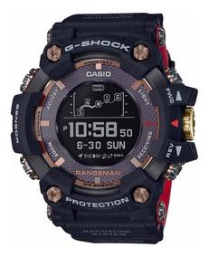 Relógio Casio G-shock Rangeman 35th Anniversary