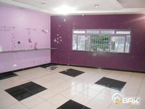 Sala Comercial Para Locação - Sapopemba - Sa0010