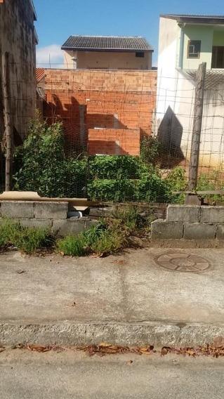 Terreno Em Altos De Santana I, Jacareí/sp De 0m² À Venda Por R$ 105.000,00 - Te284050