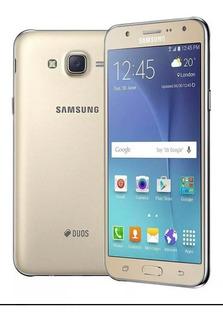 Celular Samsung Galaxy J7 16 Gigas