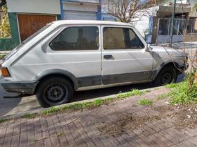 Fiat 147 Trd Vendo Urgente!