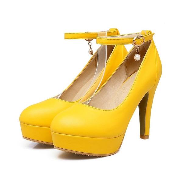 Sapato Feminino Morazora 49178 Importado Frete Grátis