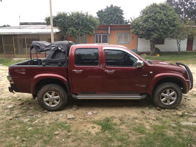 Chevrolet Luv D-max Ls Doble Cabina
