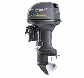 Motor De Popa Yamaha 40 Hp Manual 2 Tempos