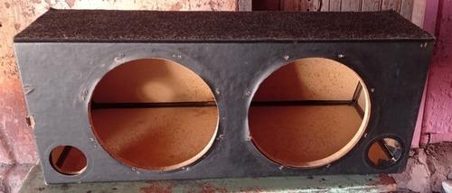 Imagem 1 de 3 de Caixa De Som 12polegadas Bom Preço