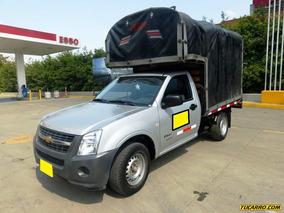 Chevrolet Luv D-max Estaca