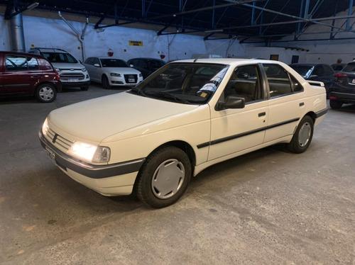 Imagen 1 de 5 de Peugeot 405 1.6 Gl 1993  /kawacolor