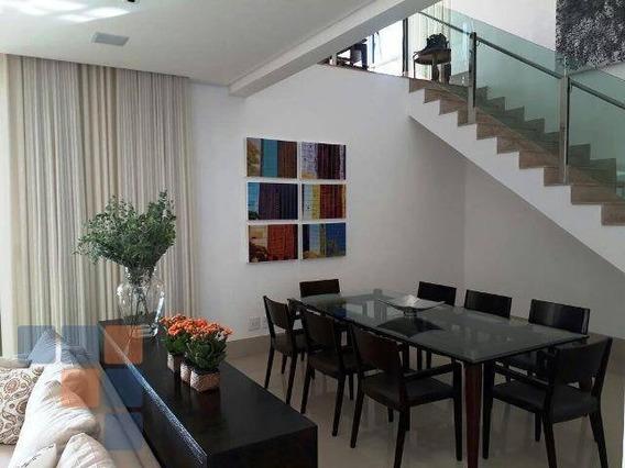 Apartamento Residencial À Venda, Lagoa Dos Ingleses, Nova Lima - Ap1691. - Ap1691