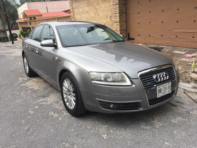 Audi A6 3.0 Elite Tiptronic Quattro At 2005