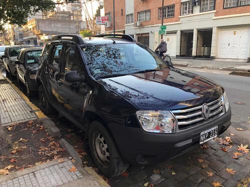 Imagen 1 de 7 de Renault Duster 1.6 4x2 Confort 110cv 2013