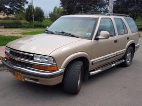 Chevrolet Blazer Mecánica 4x4 1998