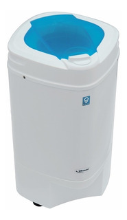 Secarropas Drean 6,5kg 2800rpm Qv 6.5 Cst Blanco
