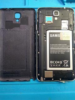 Placa Completa Note 3 Neo N7205 Completa Com Bateria