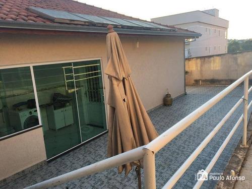 Casa Residencial À Venda, Parque Primavera, Poços De Caldas - . - Ca0136