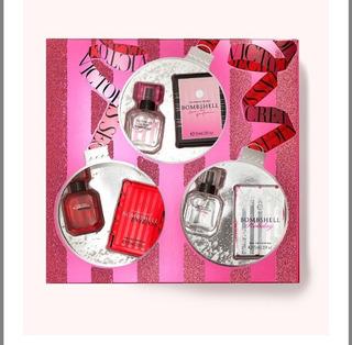 Set De 3 Perfumes Victoria