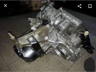 Caja De Cambios De Kangoo Diesel 1.9