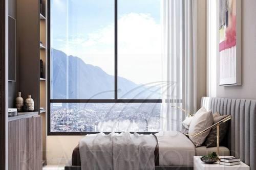 Departamentos En Venta En Del Paseo Residencial, Monterrey