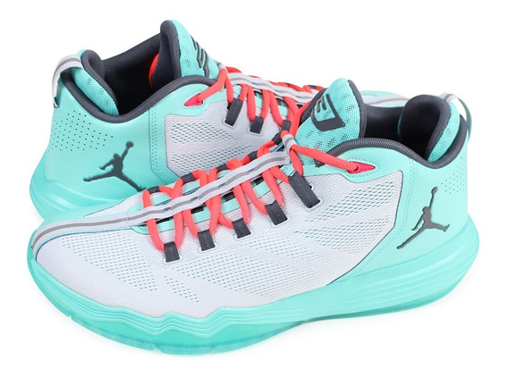 Zapatilla Jordan Chris Paul Cp3 Ix Ae