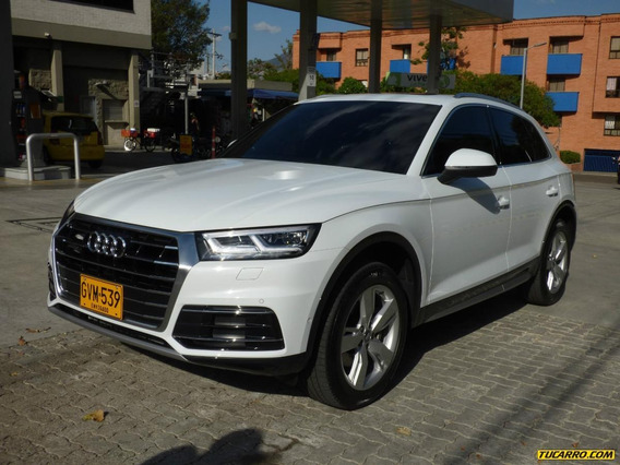 Audi Q5 Tfsi Quattro Ambition 2.0 At