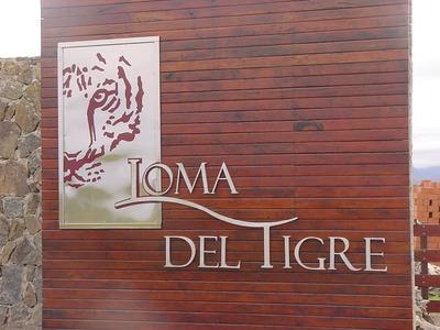 La Cumbrecita, Villa Berna, Loma Del Tigre, Lotes En Venta
