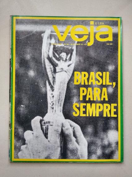 Revista Veja E Leia 94 Brasil Para Sempre C067