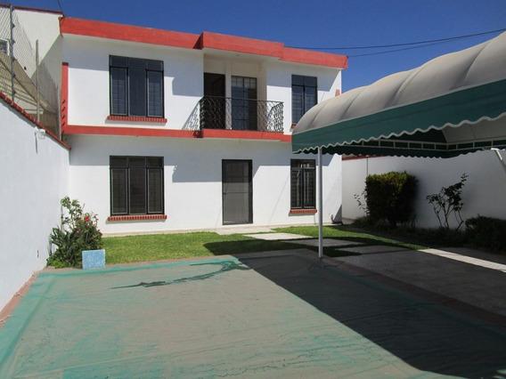 Bonita Casa Para Oficinas En Prados De Cuernavaca