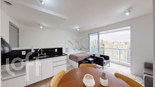 Apartamento - Perdizes - Ref: 4324 - V-4324