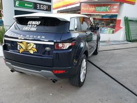 Land Rover Evoque 2.0 Si4 Prestige 5p 2014