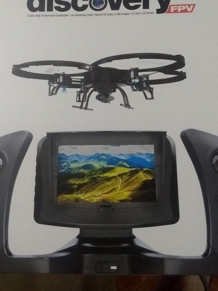 Drone Semi Profissional C/ Câmera