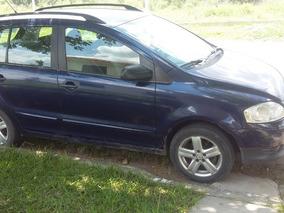 Volkswagen Suran 1.6 I Comfortline 80a