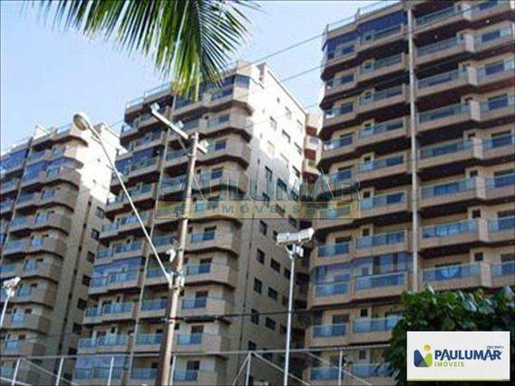 Apartamento Com 3 Dorms, Jardim Marina, Mongaguá - R$ 450 Mil, Cod: 624300 - A624300