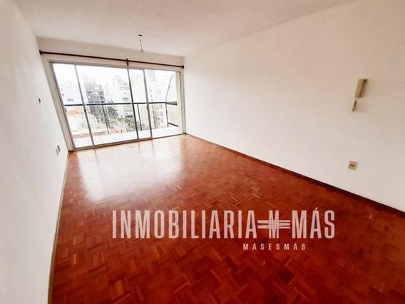 Apartamento Alquiler Pocitos Montevideo Imas.uy R