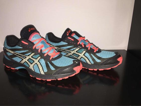 Zapatos Asics Originales Dama Talla 38