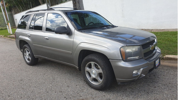 Trailblazer 2007 V8 5.3l 4x4