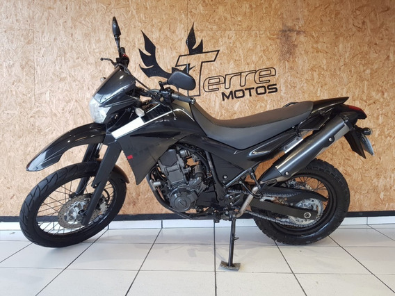 Yamaha - Xt 660r 2013