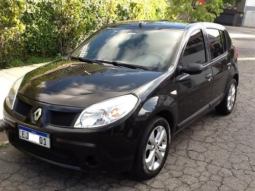 Renault Sandero 1.6 Expression 8v 2009