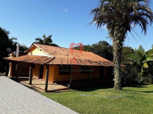 Chácara Em Viamão - Ch0007