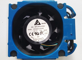 Cooler Fan Hp Proliant Ml310e G8 V2 - Novo - Original