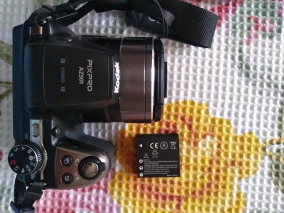 Câmera Fotográfica Kodak Az501