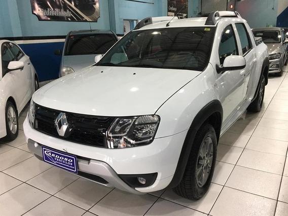Renault Duster Oroch 2.0 16v Dynamique (aut) (flex) Flex A