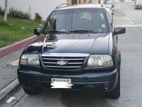 Chevrolet Grand Vitara 4 X 2, 5 Puertas