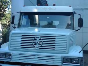 Mercedes-benz 1620 Tractor Cabina Dormitorio Año 2000