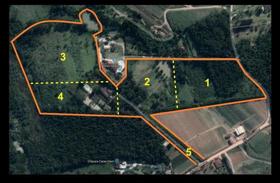 Propriedade Rural - Mogi Das Cruzes 82 Mil M2